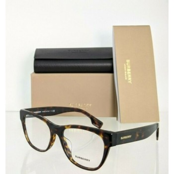 Brand New Authentic Burberry Eyeglasses BE 2301 3002 53mm Frame 2301-F