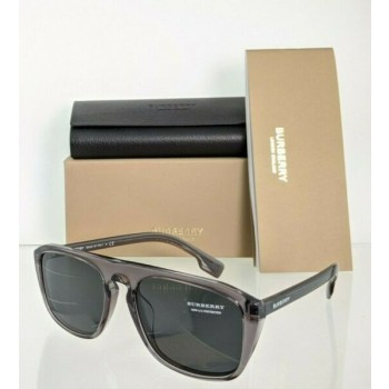 Brand New Authentic Burberry BE 4286 Sunglasses 3801/87 4286-F Frame 55mm