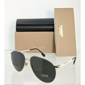 Brand New Authentic Burberry BE 3108 Sunglasses 1294/87 4284 Frame 60mm