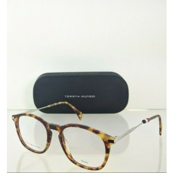 Brand New Authentic Tommy Hilfiger Eyeglasses TH 1584 086 48mm Frame