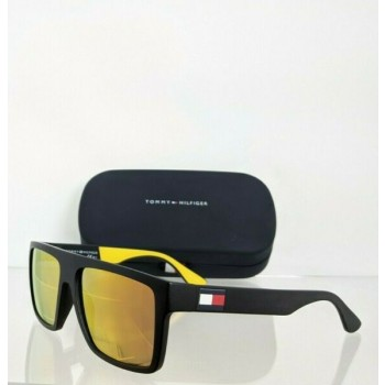 Brand New Authentic Tommy Hilfiger Sunglasses TH 1605/S 71CSQ 56mm 1605 Frame