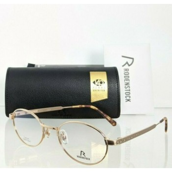 Brand New Authentic Rodenstock Eyeglasses R 8141 Limited Edition (A) Rare Frame