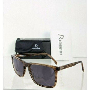 Brand New Authentic Rodenstock Sunglasses R 3288 D Frame