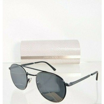 New Authentic Jimmy Choo Dave/S BSCT4 Sunglasses Dave 52mm Frame