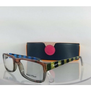 Brand New Authentic RONIT FURST RF 3786 5A: 54mm Hand painted Eyeglasses