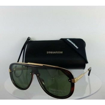 Brand New Authentic Dsquared2 Sunglasses DQ 0271 NOAH 52N 131mm Frame DQ271
