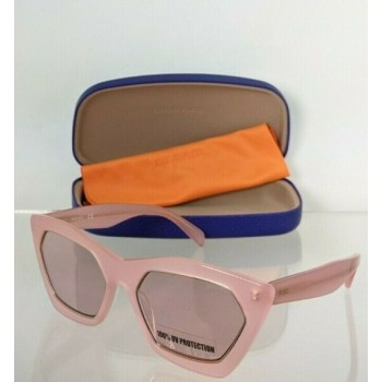 Brand New Authentic Emilio Pucci Sunglasses EP 94 72Y Pink Frame EP94 54mm