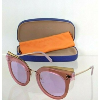 Brand New Authentic Emilio Pucci Sunglasses EP 104 74Y Pink Frame EP104 66mm