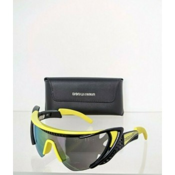 Brand New Authentic Dsquared2 Sunglasses DQ 0329 05Z 143mm Psychotronic DQ0329