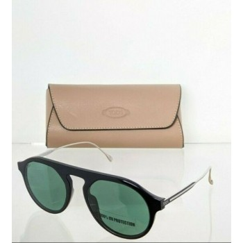 Brand New Authentic Tod's Sunglasses TO 252 01N 60mm Black Frame TO252