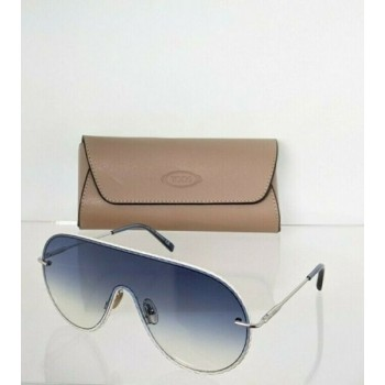 Brand New Authentic Tod's Sunglasses TO 261 90W 138mm Frame TO261