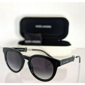 Marc Jacobs 129/S 8079O Black Sunglasses