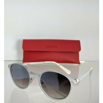 Guess GG 6921 21B White Sunglasses