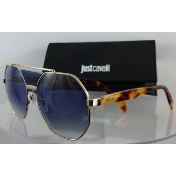Just Cavalli JC828S 90W Gold Sunglasses