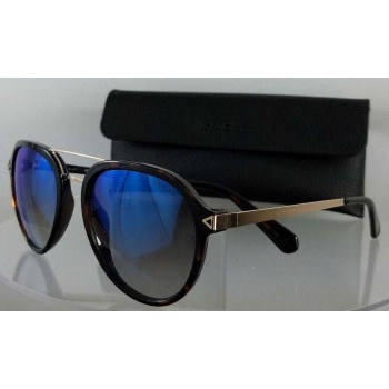 Guess GU6924 52X Gold Sunglasses