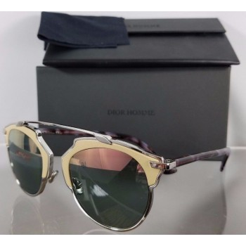 Christian Dior So Real/L P7RZJ Beige Sunglasses