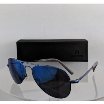 Rodenstock R 1410 Blue Sunglasses