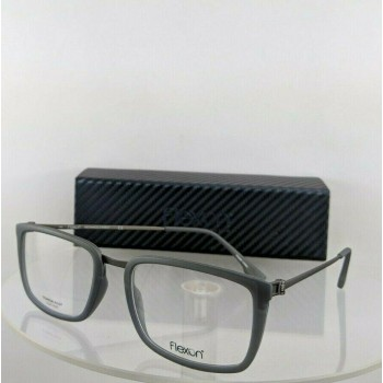 Autoflex 1082 035 Grey Eyeglasses