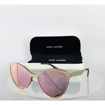 Marc Jacobs 198/S 2100J Rose Pink Sunglasses