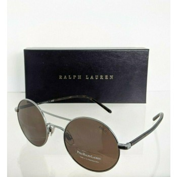 Polo Ralph Lauren PH 3108 9328/73 Tortoise & Gray Sunglasses