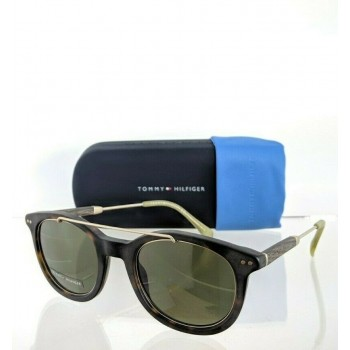Tommy Hilfiger Th 1348/S JU51E Brown Tortoise Sunglasses