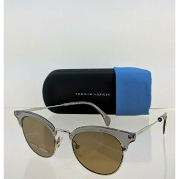 Tommy Hilfiger Th 1539/S KB770 Silver Sunglasses