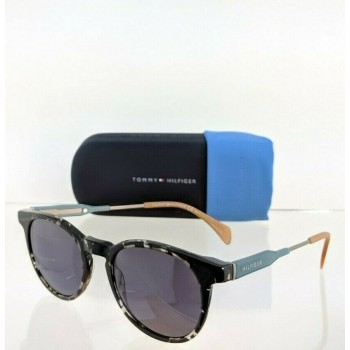 Tommy Hilfiger Th 1350/S JX2Y1 Tortoise Sunglasses