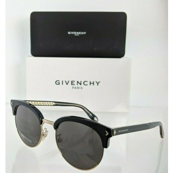 Givenchy GV 7064/S 807IR Black Sunglasses