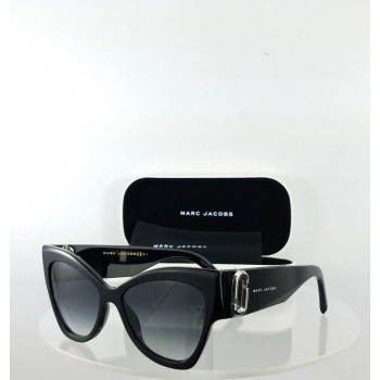 Marc Jacobs 109/S 8079O Grey Sunglasses
