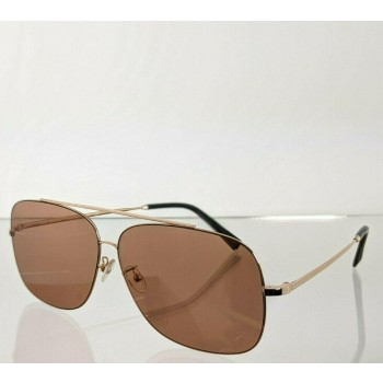 Bob Sdrunk Brandon/S 102 Rose Gold Sunglasses