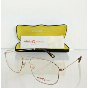 Etnia Barcelona BEL AIR PKWH Rose Gold Eyeglasses