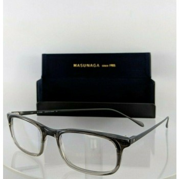 Masunaga Gms-03 39 Two Toned Eyeglasses