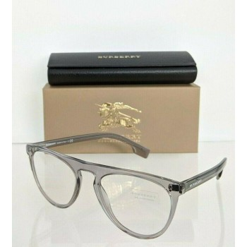 Burberry B 4281 3028/1W Clear Eyeglasses