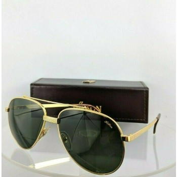Hilton London CLUB 8 C2 24KT Gold Sunglasses