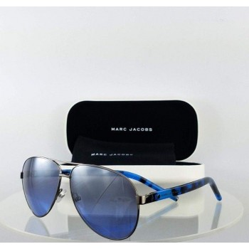 Marc Jacobs 71/S U60I5 Blue Sunglasses