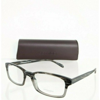 Oliver Peoples OV 5001 1002 Gray Two Toned Eyeglasses