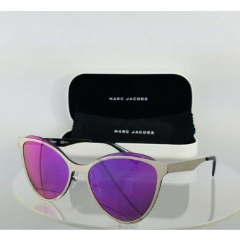 Marc Jacobs 198/S J5Gvq Silver Sunglasses