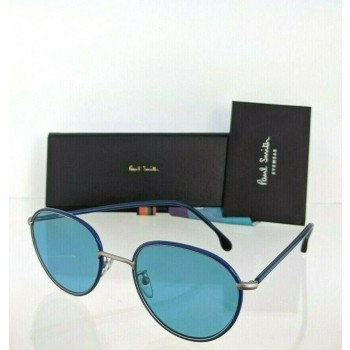 Paul Smith Albion PSSN003V2 04 Blue Sunglasses