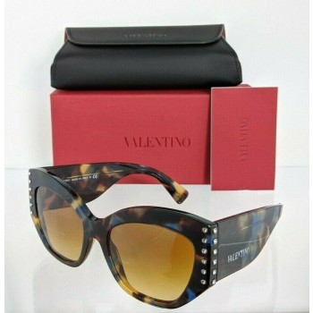 Valentino VA4056 5068/2L Blend of Colors Tortoise Sunglasses