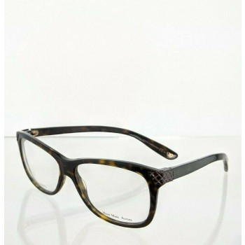 Bottega Veneta B.V. 137 086 Tortoise Brown Eyeglasses