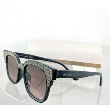 Jimmy Choo Mayela/S 18V Vf Brown Sunglasses