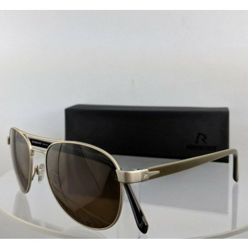 Rodenstock R 1414 C Gold Sunglasses