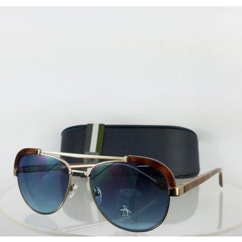 Penguin The Martin Tortoise Brown Sunglasses