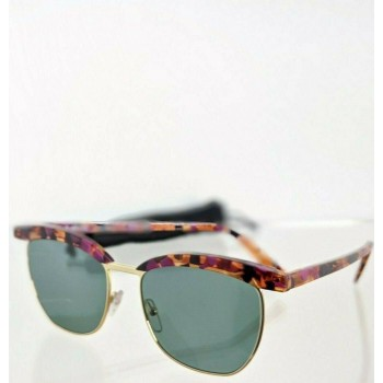 Bob Sdrunk Grace/S 54 Tortoise Purple Sunglasses