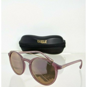 Vogue VO5161 S 25355R Pink Sunglasses