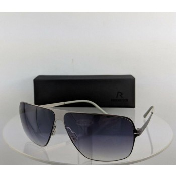 Rodenstock R 1412 Grey Sunglasses
