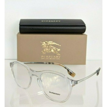 Burberry B 2287 3024 Clear Eyeglasses