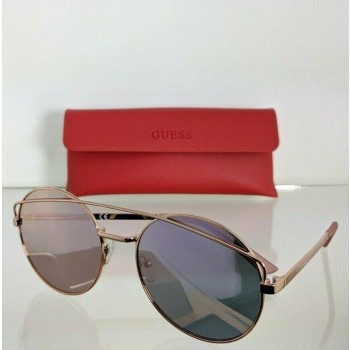 Guess GG1151 28U Pink Gold Sunglasses