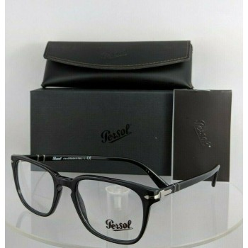 Persol 3188-V 95 Black Eyeglasses