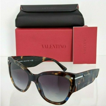 Valentino VA4028 5068/8G Blend of Colors Sunglasses